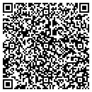 QR-код с контактной информацией организации OknaPro
