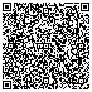 QR-код с контактной информацией организации Интернет-каталог ,,Гидра,,