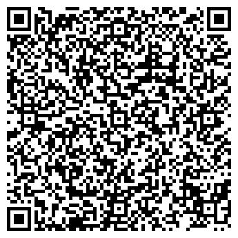 QR-код с контактной информацией организации ЗАО МОСОБЛСАНТЕХМОНТАЖ № 1