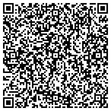 """QR-код с контактной информацией организации интернет-магазин """"Теплозапчасть"""""""