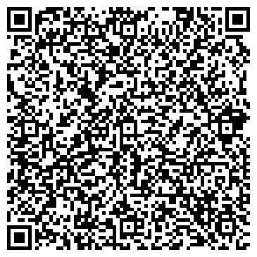 QR-код с контактной информацией организации ФЛП БЛУДОВ В.Б.