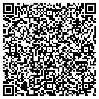 QR-код с контактной информацией организации Bisante