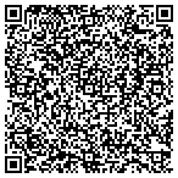 QR-код с контактной информацией организации ТеплоТEX, Частное предприятие