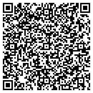 QR-код с контактной информацией организации OOO «Оселя»
