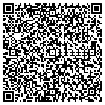 QR-код с контактной информацией организации УПК Полтава