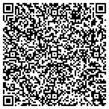 QR-код с контактной информацией организации ООО «Альянс-Сервис»