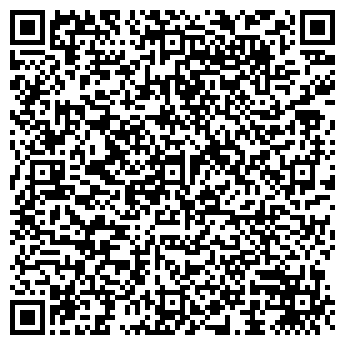 QR-код с контактной информацией организации ПП «Виндекор»