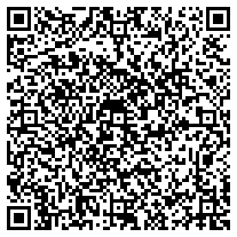 QR-код с контактной информацией организации БИБЛИОТЕКА № 56