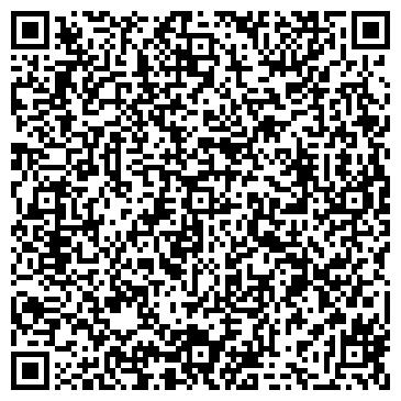 QR-код с контактной информацией организации Технологии здоровой жизни