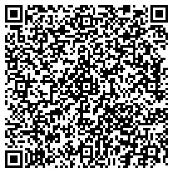 QR-код с контактной информацией организации БИБЛИОТЕКА № 77