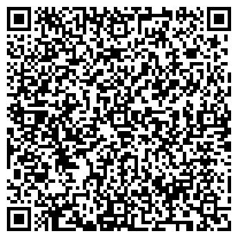 QR-код с контактной информацией организации Интерекст LTD, ООО