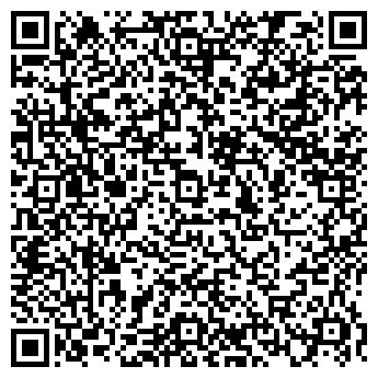 QR-код с контактной информацией организации БИБЛИОТЕКА № 184