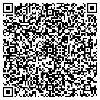 QR-код с контактной информацией организации СПДФЛ Парфёнов