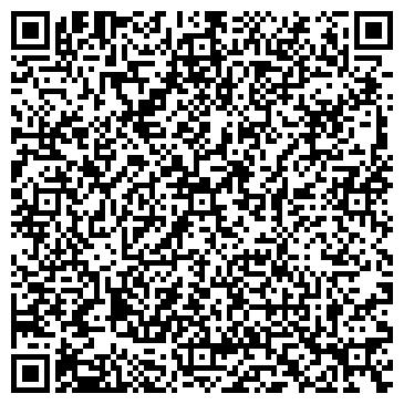QR-код с контактной информацией организации ВС Максимум, ООО