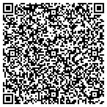 QR-код с контактной информацией организации Стекло-Дизайн Интерьера, ООО