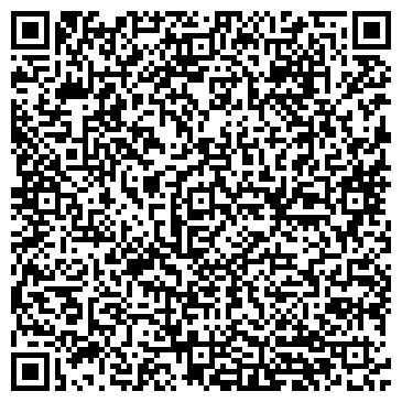 QR-код с контактной информацией организации Техногрес, ООО