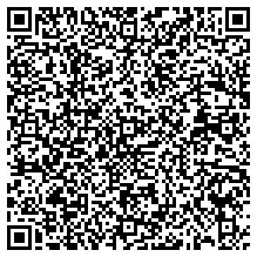QR-код с контактной информацией организации Компания Мир Окон, ЧП