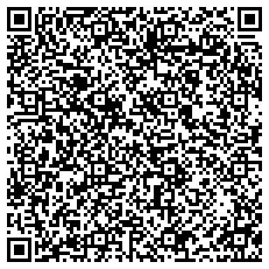 QR-код с контактной информацией организации Джакузу,сеть магазинов в Мелитополе,ЧП