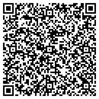 QR-код с контактной информацией организации Укрирленд, ООО