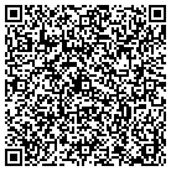 QR-код с контактной информацией организации Каст Айрон, ООО