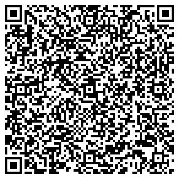 QR-код с контактной информацией организации Санвел (SanWell), ЧП