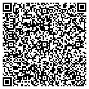 QR-код с контактной информацией организации АПТЕКА № 62 ЦЕНТРАЛЬНАЯ, МУП