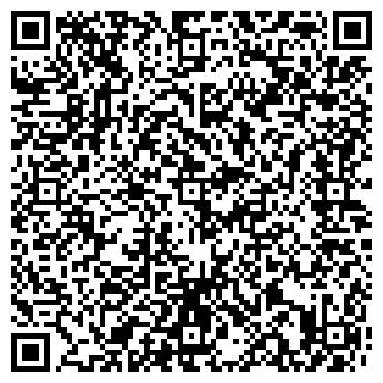 QR-код с контактной информацией организации Aqua Living,ЧП