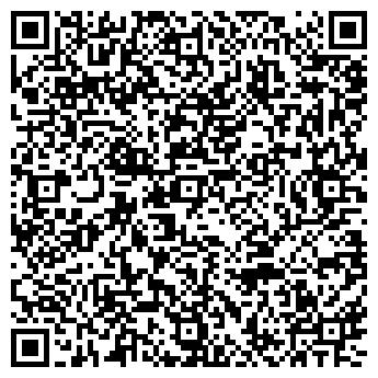 QR-код с контактной информацией организации Миран ТД, СПД
