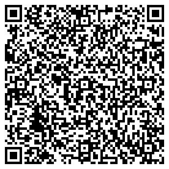 QR-код с контактной информацией организации Н2О, ООО