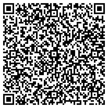 QR-код с контактной информацией организации Теплоотдача, ЧП