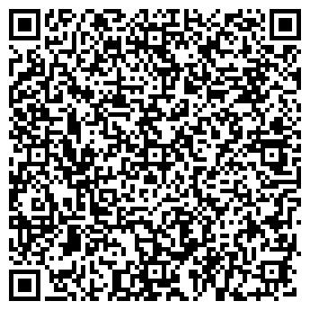 QR-код с контактной информацией организации Асал Техник, ООО