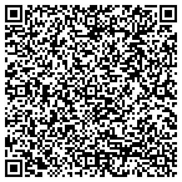 QR-код с контактной информацией организации магазин Электроотопления