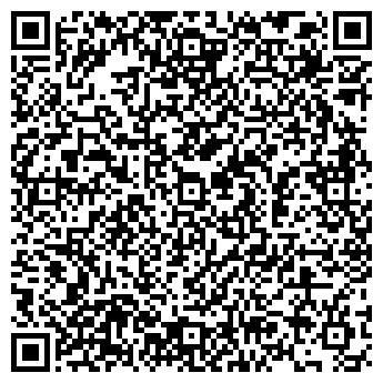 QR-код с контактной информацией организации Коллективное предприятие ООО Пиро Маркет