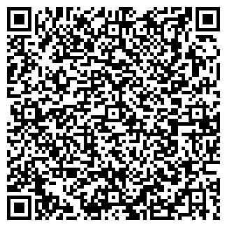 QR-код с контактной информацией организации Алтема, ООО