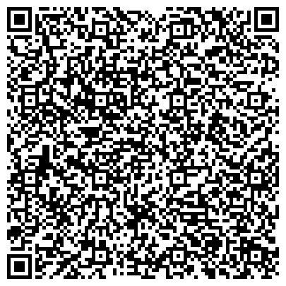 QR-код с контактной информацией организации Ивано-Франковский арматурный завод, ОАО