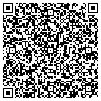 QR-код с контактной информацией организации Петрук, ЧП