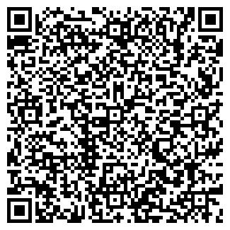 QR-код с контактной информацией организации РУССКИЙ ДОМ