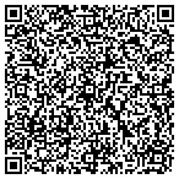 QR-код с контактной информацией организации Азов-Альянс, ООО