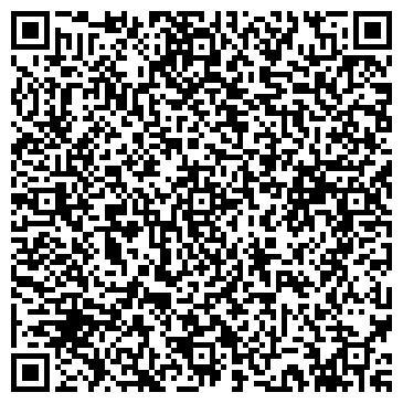 QR-код с контактной информацией организации Горячая вода (HOT WATER), ООО