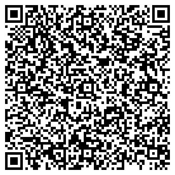 QR-код с контактной информацией организации ДАН, ЧП
