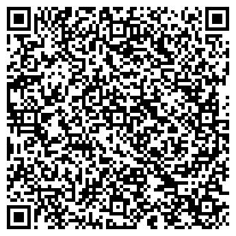 QR-код с контактной информацией организации ПТГ Линас, ООО