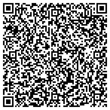 QR-код с контактной информацией организации Металоинвест, ООО
