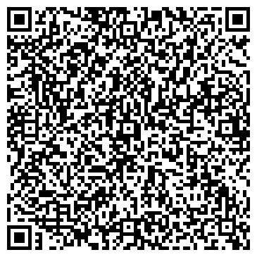 QR-код с контактной информацией организации Техоборудование, ООО