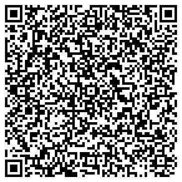 QR-код с контактной информацией организации Восток и К, ООО