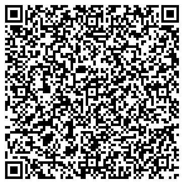 QR-код с контактной информацией организации Оазис ТМ, СПД