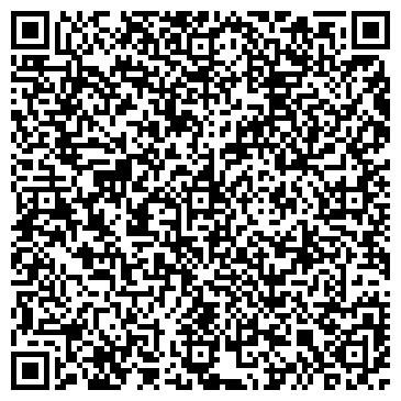 QR-код с контактной информацией организации Командор, ООО