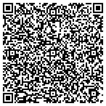 QR-код с контактной информацией организации Восток Промсервис, ООО