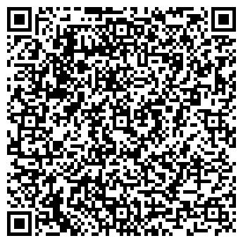 QR-код с контактной информацией организации Эко-инвест и К, ООО