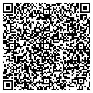 QR-код с контактной информацией организации ООО ТРИЭЛЬ