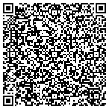 QR-код с контактной информацией организации Захидресурссервис, ООО КВП